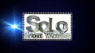 Solo Iron works capabilities